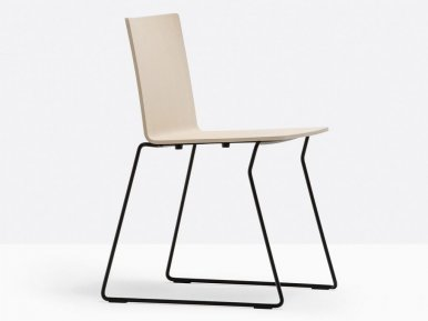 Osaka Metal 5714 PEDRALI Металлический стул