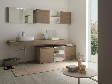 TULLE, COMP. 18 Archeda Мебель для ванной