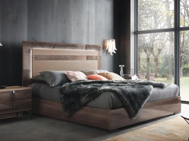 Matera KS ALF Кровать