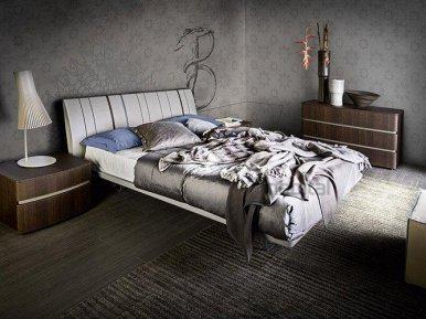 TOUCH Zanette Мягкая кровать
