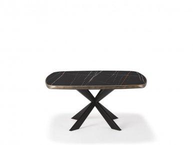 Spyder Keramik Premium Cattelan Italia Нераскладной стол