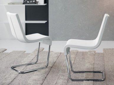 Skip BONALDO Металлический стул