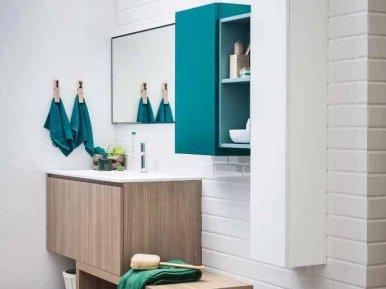 Lapis COMP6 Birex Мебель для ванной