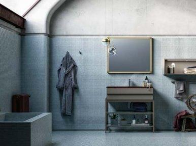 Sidero COMP8 Birex Мебель для ванной
