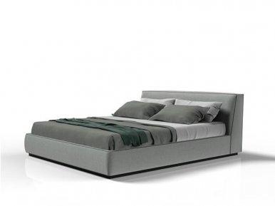 Dion Alberta Salotti Мягкая кровать