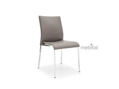 Easy, CB/212-LH Connubia Calligaris Металлический стул