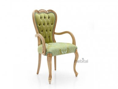 Angelo 0143A Seven Sedie Кресло