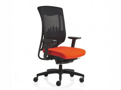 Work FREZZA Офисное кресло