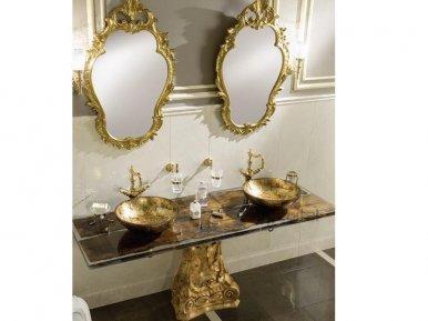 Briccola 1 Gaia Mobili Мебель для ванной