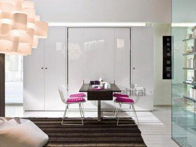Ulisse dining Clei Трансформируемая мебель