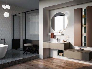 Lapis COMP3 Birex Мебель для ванной