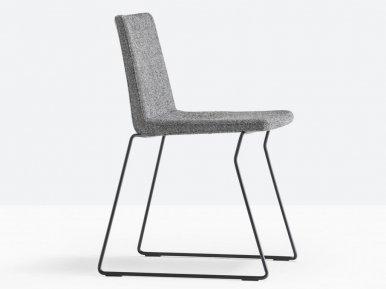 Osaka Metal 5724 PEDRALI Металлический стул