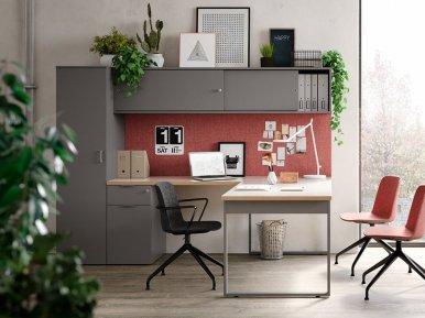Pigreco loop MARTEX Мебель для персонала