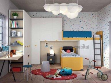 KIDS 19 Nidi Мебель для школьников