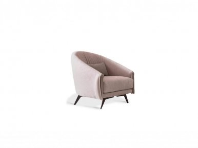 Saddle armchair BONALDO  Кресло