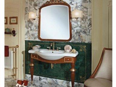 LONDRA, COMP. 1 Lineatre Мебель для ванной