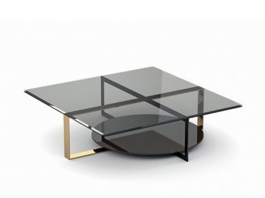 Clint Alberta Salotti Журнальный столик