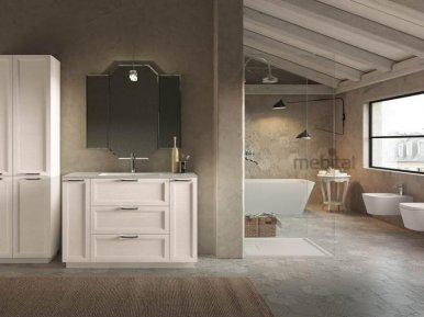 SETA, COMP. 10 Archeda Мебель для ванной