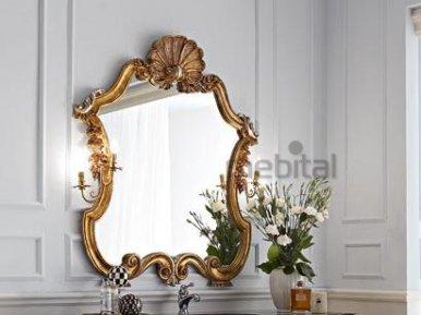3015/S Зеркало (L12) Andrea Fanfani Мебель для ванной