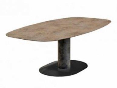 Big  tavolo low Varaschin Мебель для улиц