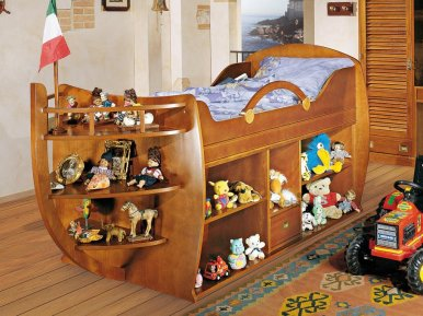 Prop. 214 Caroti Мебель для школьников