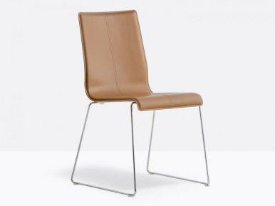 Kuadra 1298 PEDRALI Металлический стул