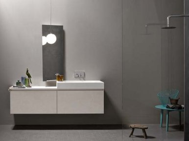 45 COMP8 Birex Мебель для ванной
