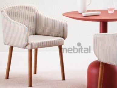 ALI Miniforms Мягкий стул