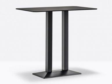 Quadra 4564 PEDRALI Нераскладной стол