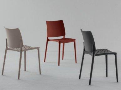 Blues BONALDO Пластиковый стул