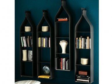 Swing Cattelan Italia Книжный шкаф