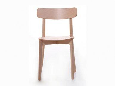 Babar 2453 SE CIZETA Деревянный стул