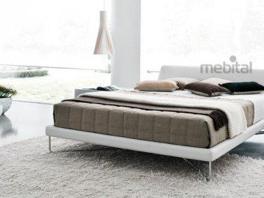 CHOCOLATE Novamobili Мягкая кровать