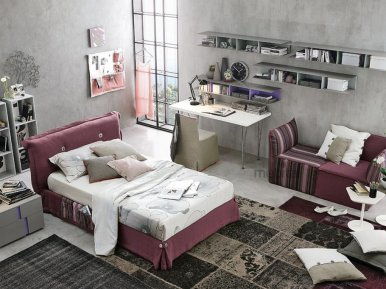 TOMMY T21 Tomasella Подростковая мебель