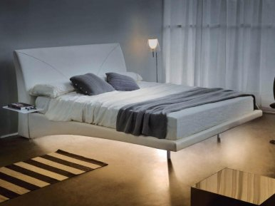 Fly Light META DESIGN Мягкая кровать