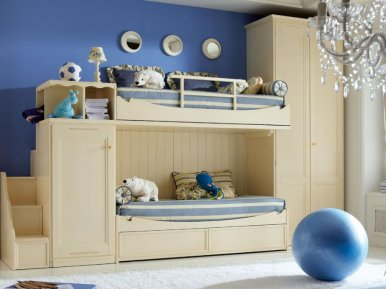 Marinaio 01 GRANDUCATO Мебель для школьников