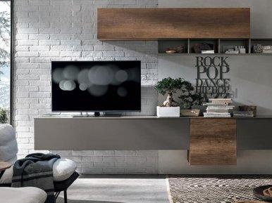 Atlante A017 Tomasella ТВ-стойка