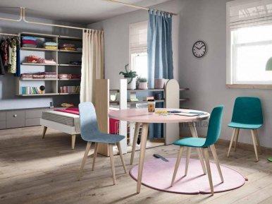 TEEN 12 Nidi Подростковая мебель