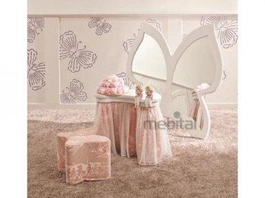 Bebe, 20/2 HB Halley Мебель для новорожденных