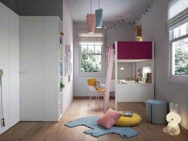 KIDS 12 Nidi Мебель для школьников