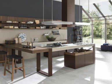 ARTS AND CRAFTS Pedini Итальянская кухня