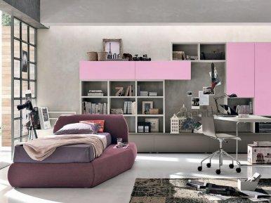 TOMMY T18 Tomasella Подростковая мебель