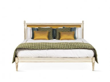 Art.7408 SALDA Мягкая кровать