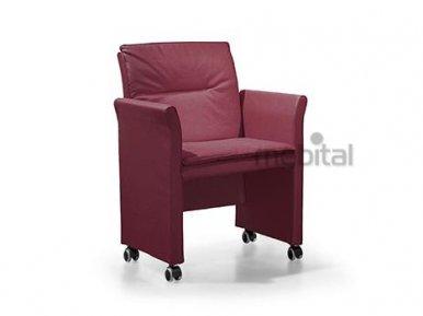 Ecos Las Mobili Офисное кресло