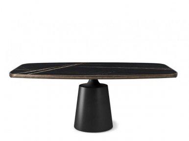 Yoda Keramik Premium Cattelan Italia Нераскладной стол