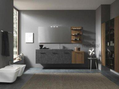 KLASS, COMP. 24 Archeda Мебель для ванной