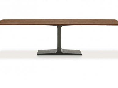 Palace Wood SOVET Нераскладной стол