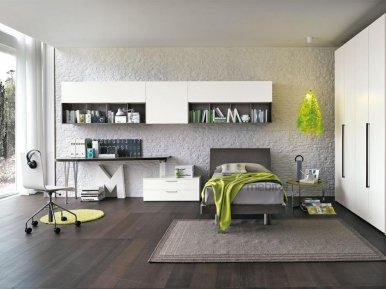 TOMMY T08 Tomasella Подростковая мебель