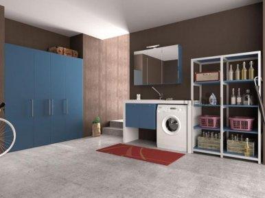 LAVANDERIA, COMP. 2 Archeda Мебель для прачечной