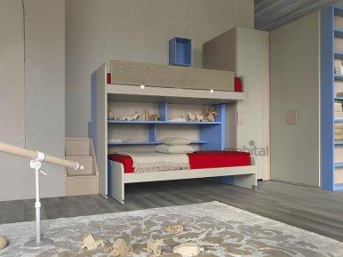 COMP 21 Granzotto Мебель для школьников